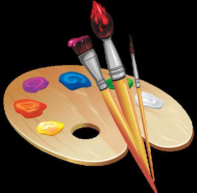 Esquisse et Peinture