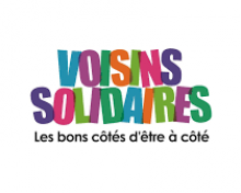SOLIDARITE :  «VOISINS SOLIDAIRES»