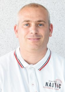 Nicolas LOMBART