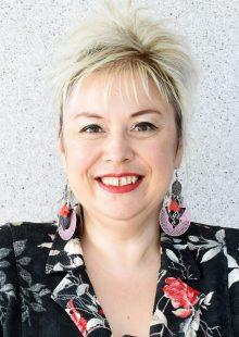 Patricia VALLET