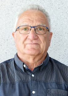 Pierre BINDA